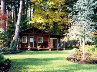 Stone Tree Cottage - Comox vacation rentals