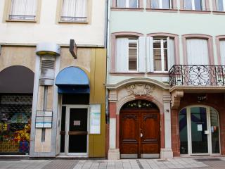 Historic Flat & Cathedral Views - Strasbourg vacation rentals