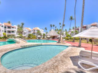 Oasis Romantico -  Beachfront Luxury in Punta Cana - Punta Cana vacation rentals
