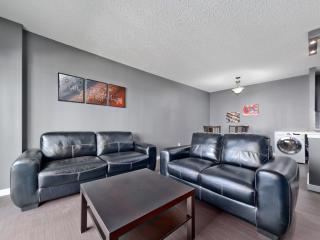 Modern Calgary Condo with DT Views - Cochrane vacation rentals
