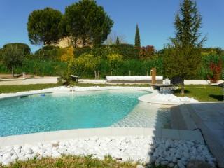 Holiday rental Villas Aix En Provence (Bouches-du-Rhône), 160 m², 1 680 € - Aix-en-Provence vacation rentals