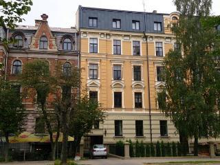 Elizabetes Apartments - Riga vacation rentals