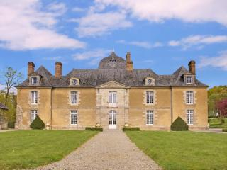château in Brittany - Poligne vacation rentals