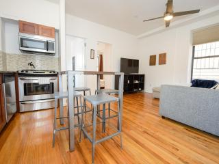 The heart of LES 3br/2ba - New York City vacation rentals