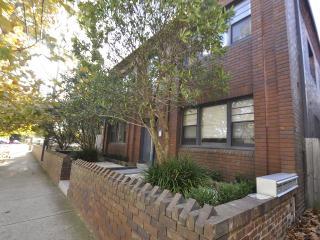 RAN1HG32 - Randwick - High Street - Sydney vacation rentals