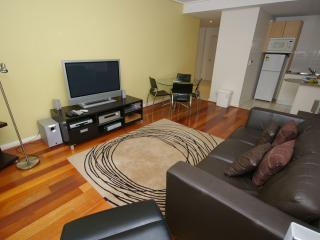 HOM 3 BEN - Homebush Bay - Bennelong Parkway - Sydney vacation rentals