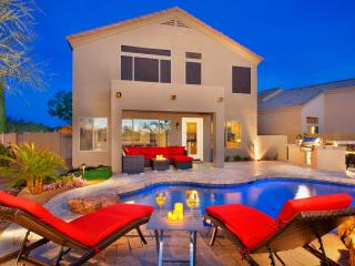 Luxurious modern vacation home in N. Scottsdale - Cave Creek vacation rentals