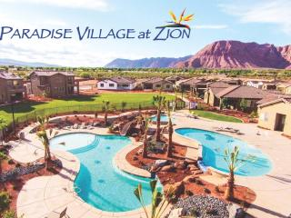 Paradise Village at Zion! 45 Mins to Zion Park - Salt Lake City vacation rentals