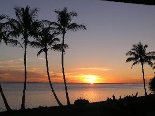 Ocean front Condo in Hawaii, Molokaii - Kaunakakai vacation rentals