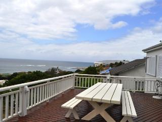What a super location! Close to town and Lookout Beach - Western Cape vacation rentals