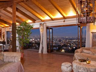 The Castle - Mediterranean Style Villa with Amazing Views and Sumptuous Decor! - Los Angeles vacation rentals