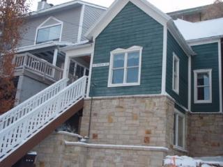 Park City Woodside Manor - Park City vacation rentals