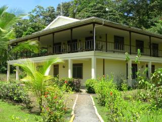 Caribbean Waves Island House B& - Carenero Island vacation rentals