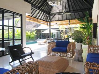 Smart Villa in a great location - 10 meter pool - Canggu vacation rentals