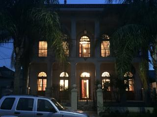 HOST YOUR GROUP IN OUR 1855 MANSION! - New Orleans vacation rentals