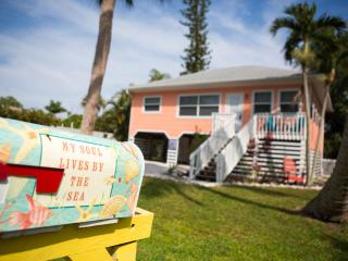 Coconut Cottage, 5 houses from the BEACH! - Florida South Central Gulf Coast vacation rentals