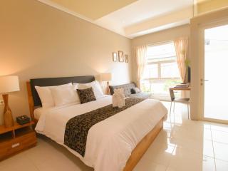 Luxury Design Studio in the Heart of Bali - Denpasar vacation rentals