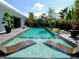 Complex of delightful modern and comfy villas 16BR - Seminyak vacation rentals