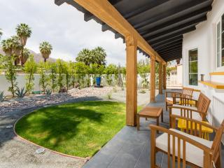 Cielo - Escape the Common Vacation! - Palm Springs vacation rentals