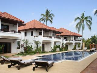 The Gardens - Mews houses set in tropical gardens - Surat Thani Province vacation rentals