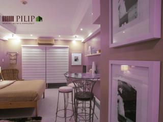 CEBU STUDIO TYPE: MOVENPICK - Cebu vacation rentals