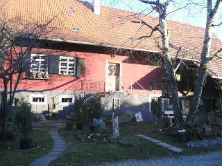 Vacation Home in Ettenheim - 969 sqft, max. 4 people (# 6212) - Schuttertal vacation rentals
