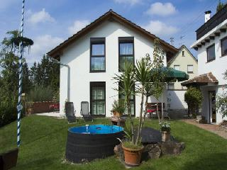 Vacation Home in Sachsenheim - 2 bedrooms, max. 4 People (# 7386) - Waiblingen vacation rentals
