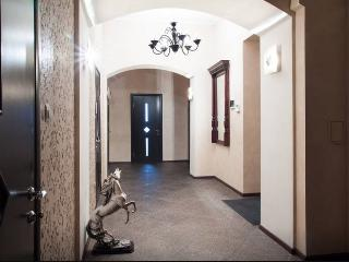 VIP. 4 separate bedrooms. Center - Lviv vacation rentals