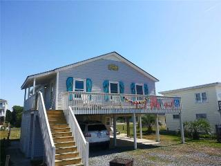 101 Relaxation 1120 East Beach Drive - Oak Island vacation rentals