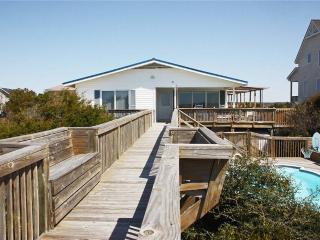 Long Boat   627 Caswell Beach Road - Caswell Beach vacation rentals