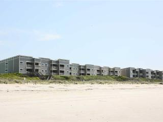 The Palm   Unit #402 1000 Caswell Bch Rd. - Caswell Beach vacation rentals