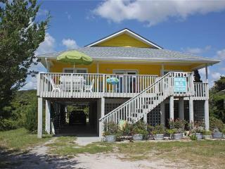 Sea Oats 1634 East Beach Drive - Oak Island vacation rentals