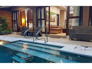 Luxury 2 Bedrooms Villa steps to the beach - Sanur vacation rentals
