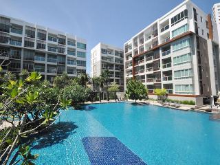 1 bedroom condo in the Seacraze - Hua Hin vacation rentals