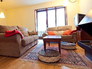 Salardu bodigues apartamento 3hab 2ban - Catalonian Pyrenees vacation rentals