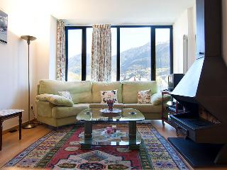 Viella nuevo 2 habitaciones - Catalonian Pyrenees vacation rentals
