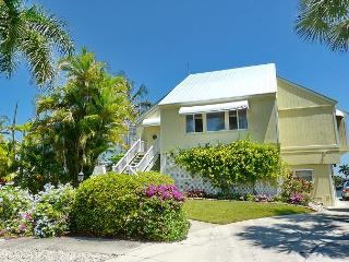 Three-story waterfront home w/ fantastic view & short walk to Tigertail Beach - Marco Island vacation rentals
