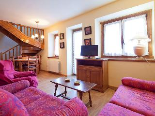 Arties centro duplex 5pax - Province of Lleida vacation rentals