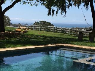 3BR House w/ Pool, Stunning View, Minutes to the Beach - Carpinteria vacation rentals