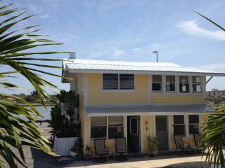 Real Beach Cottage  (no elevators here !! ) - Indian Shores vacation rentals