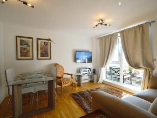 2 Bedroom 2 Bathroom Riverview Apartments - Zone 2 - London vacation rentals