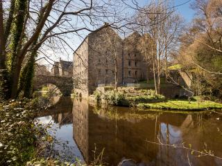Dean Village apartment - Edinburgh & Lothians vacation rentals