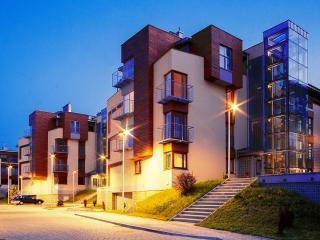 Apartament Park ***** 76 sqm, full equipped - Ustron vacation rentals