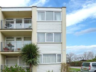 SEAGULLS, pet-friendly quality apartment, close beach, WiFi, Dawlish Warren Ref 923661 - Dawlish vacation rentals