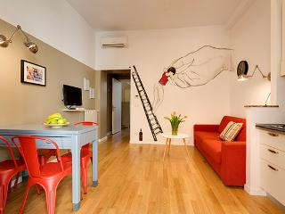 Rome Accommodation Testaccio - Rome vacation rentals
