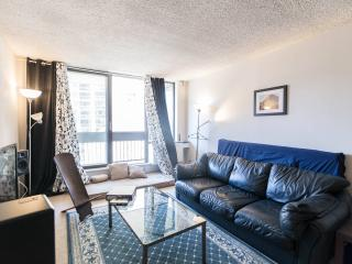 Heart of Down Town with Free Parking - Montreal vacation rentals