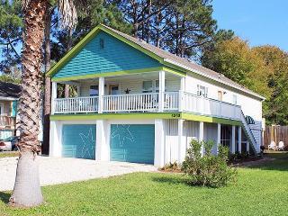 1312 Bay Street - Seastar on Tybee - North Beach Access Across the Street - Pet Friendly - FREE Wi-Fi - Tybee Island vacation rentals