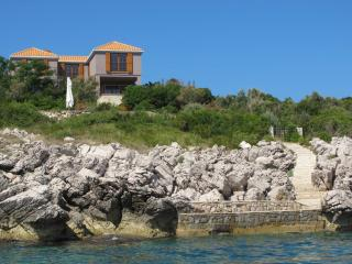 Villa Calamotta - Southern Dalmatia vacation rentals
