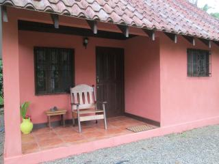 Willie´s Tours CR Cabina on Caribbean Coast - Cahuita vacation rentals