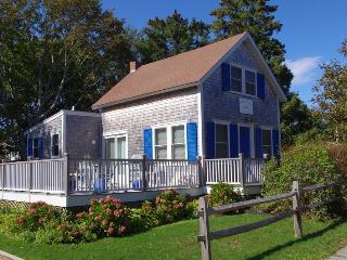 9 Second Street Oak Bluffs, MA, 02557 - Edgartown vacation rentals